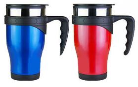 470 ml Travel Thermos Mug