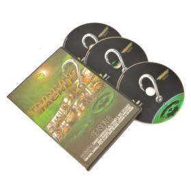 Korda Thinking Tackle DVD Series 8
