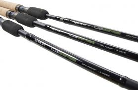 Korum CS Series Float Rods