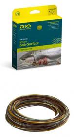 RIO Lake Series InTouch Camolux Fly Lines