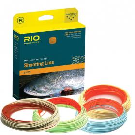 RIO Scandinavian Series Connect Core Shooting Line