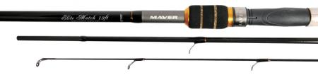 Maver Elite Match Rods