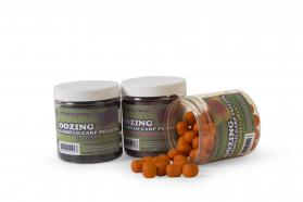Sonu Oozing Barbel & Carp Pellets