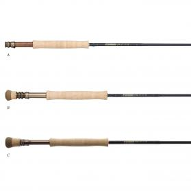 Sage One Series Fly Rods