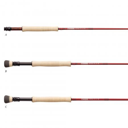 Sage Method Series Fly Rods