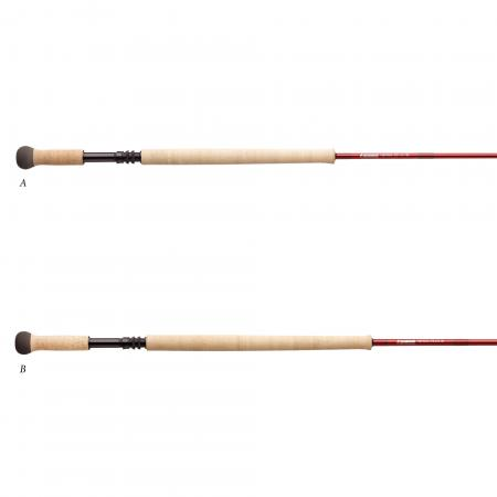 Sage Method Series Salmon Rods