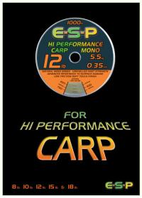 ESP High Performance Carp Mono
