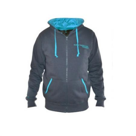 Drennan Full Zipped Hoody