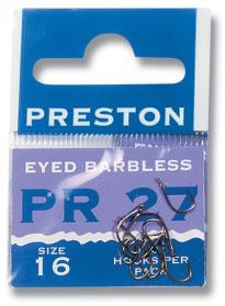 Preston Innovations PR27 Hooks