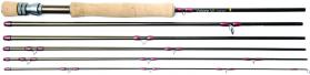 Leeda Volare VI 6 Piece Fly Rods