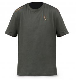 Fox T-Shirt Green