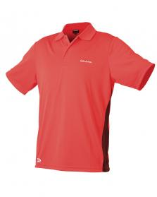 Daiwa Red Polo Shirts