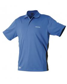 Daiwa Blue Polo Shirts