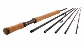 Shakespeare Oracle EXP Switch Fly Rods