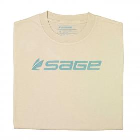 Sage Icon Cove Tee Shirts