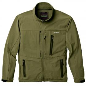 Sage Quest Softshell Canopy Green Jackets
