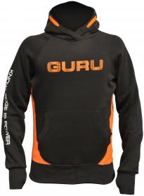 Guru Brush Logo Hoodies