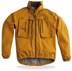 Vision Opas Wading Jacket Yellow