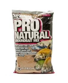 Bait-Tech Pro Natural Groundbaits 1.5kg