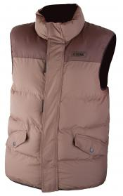 Fox Chunk Body Warmer