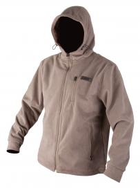 Fox Chunk Wind Shield Hooded Jacket