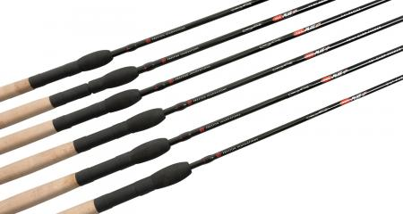 Preston Innovations Carbonactive Mini Plus Float Rods