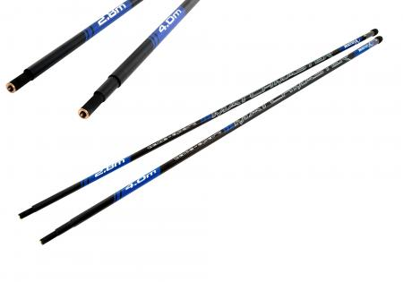 Matrix Match Master Telescopic Landing Net Handles