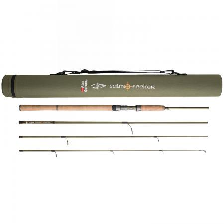 ABU Salmo Seeker Salmon Spinning Rods