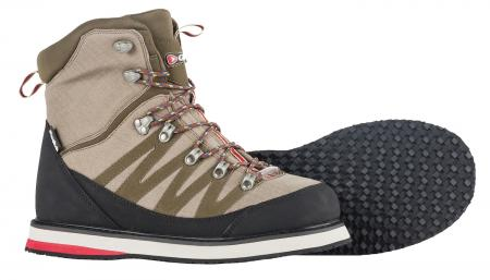 Greys Strata CT Wading Boot Rubber Sole