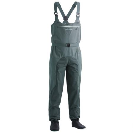 Vision Heavy Havu Stocking Foot Chest Waders