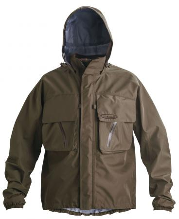 Vision Kura Light Brown Wading Jackets