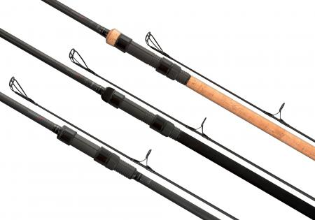 Fox Horizon X Carp Rods