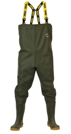 Vass 700E Nova Studded Chest Waders