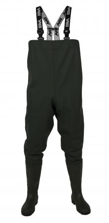 Vass 600 Cleated Chest Waders