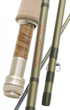 Vision Mag Single Handed Fly Rods
