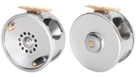 Vision Tank Salmon Fly Reels