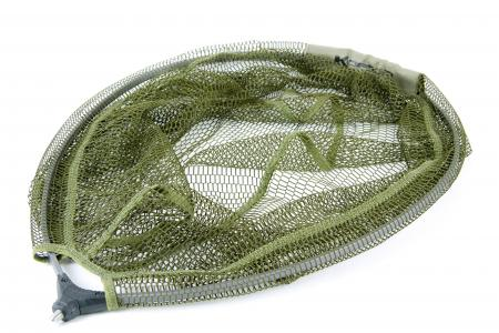 Korum Latex Folding Spoon Landing Nets