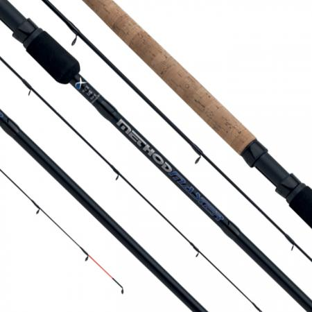Matrix Method Master Feeder Rods