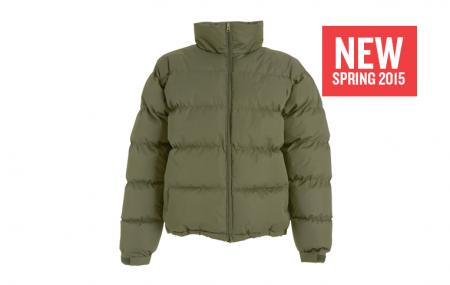 Trakker Blaze Mid-Weight Puffa Jackets