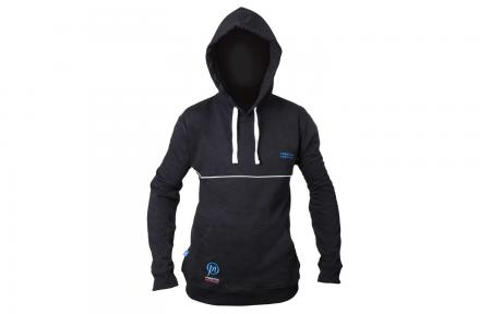 Prestons DF Black Hoodies