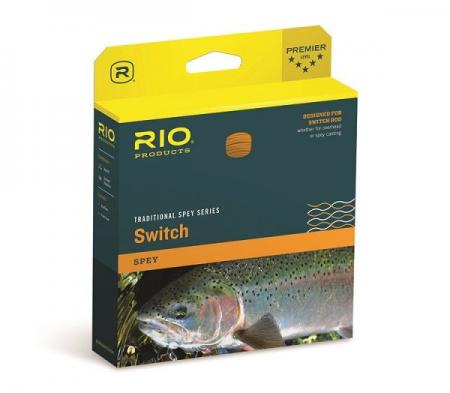 RIO Switch Chucker Floating Fly Lines