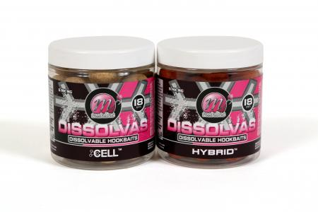 Mainline Dedicated Dissolvas Hookbaits