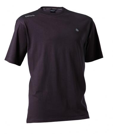 Trakker Cotton Charcoal T-Shirts