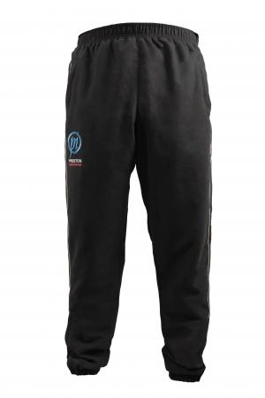 Preston Innovations Black Tracksuit Trousers