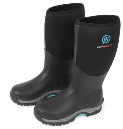 Preston Innovations DF Boots