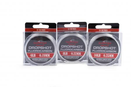 Korum Snapper Drop Shot Fluorocarbon