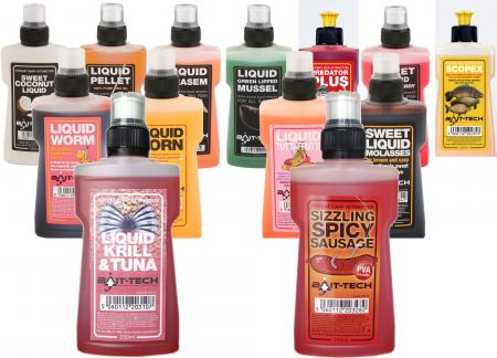 Bait-Tech Liquid Additives
