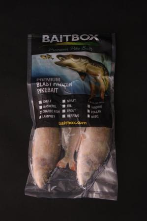 Baitbox Frozen Perch