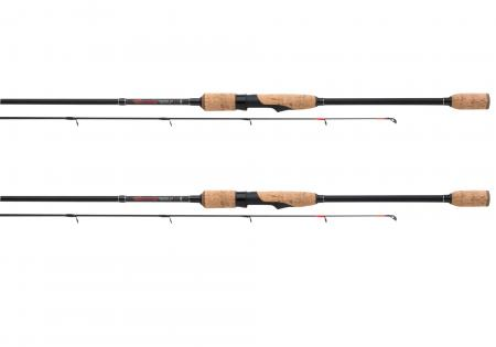 Fox Rage Warrior Dropshot Rods