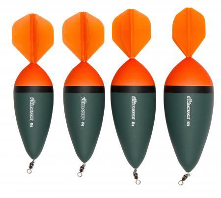 Fox Rage Predator HD Dart Swivel Floats